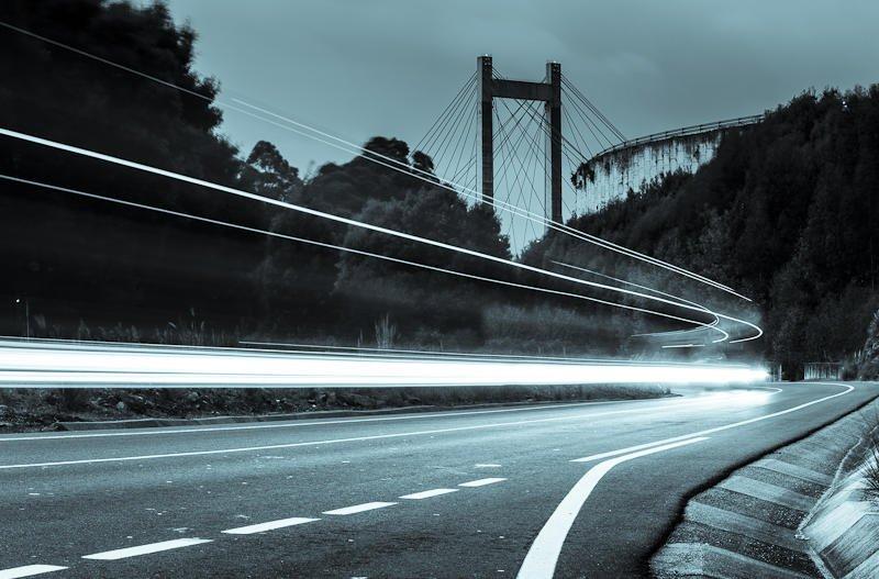 puente de rande (Abrahan Manuel Francisco)