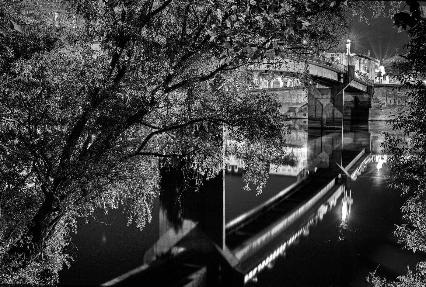 puente de Tournus (Jose Luis Rubio Perez)
