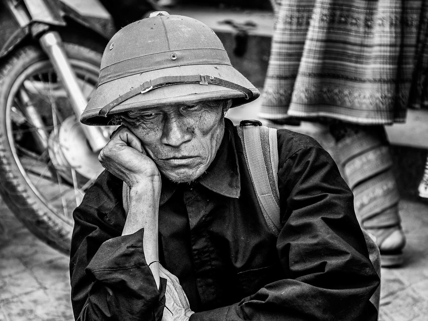 Qué triste aquella guerra (Jose Luis Rubio Perez)