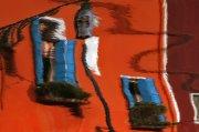 Reflejos en Burano