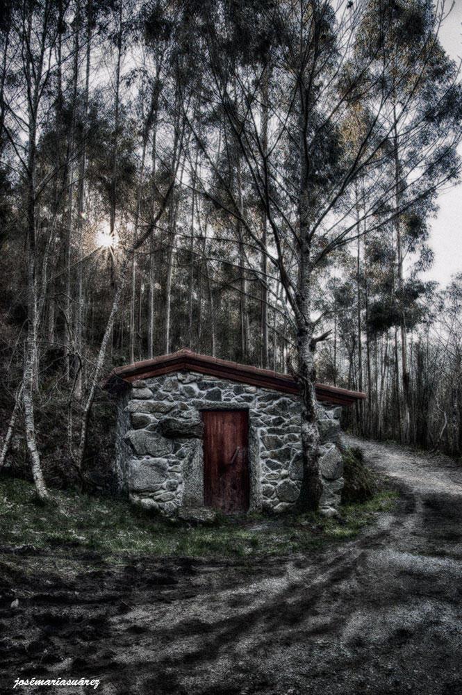 Refugio (José-María Suárez Domingo)