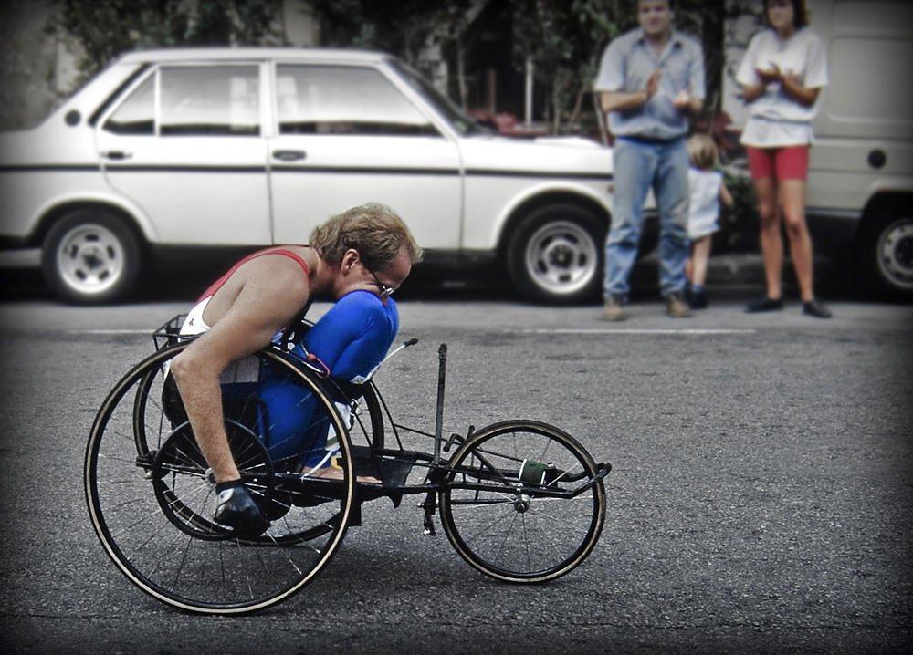 Retablo paralímpico (Salvador Solé Soriano)