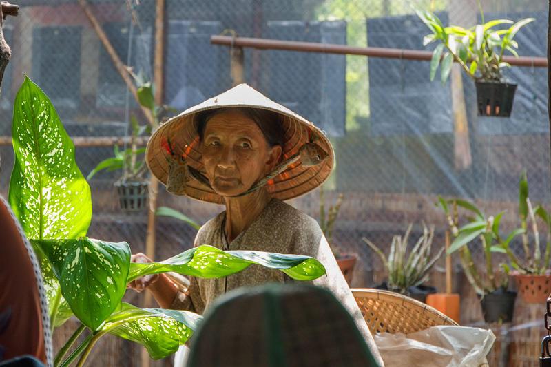 retratos de Vietnam I (Jose Luis Rubio Perez)