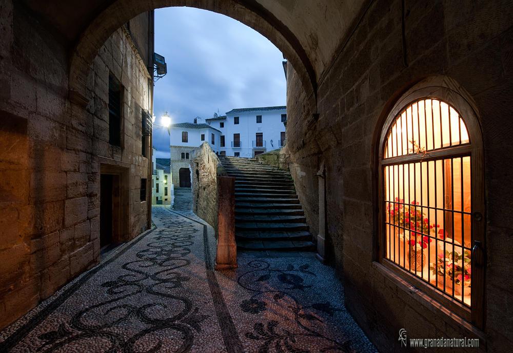 Rincón de Alhama de Granada (Lucas Gutierrez Jiménez)