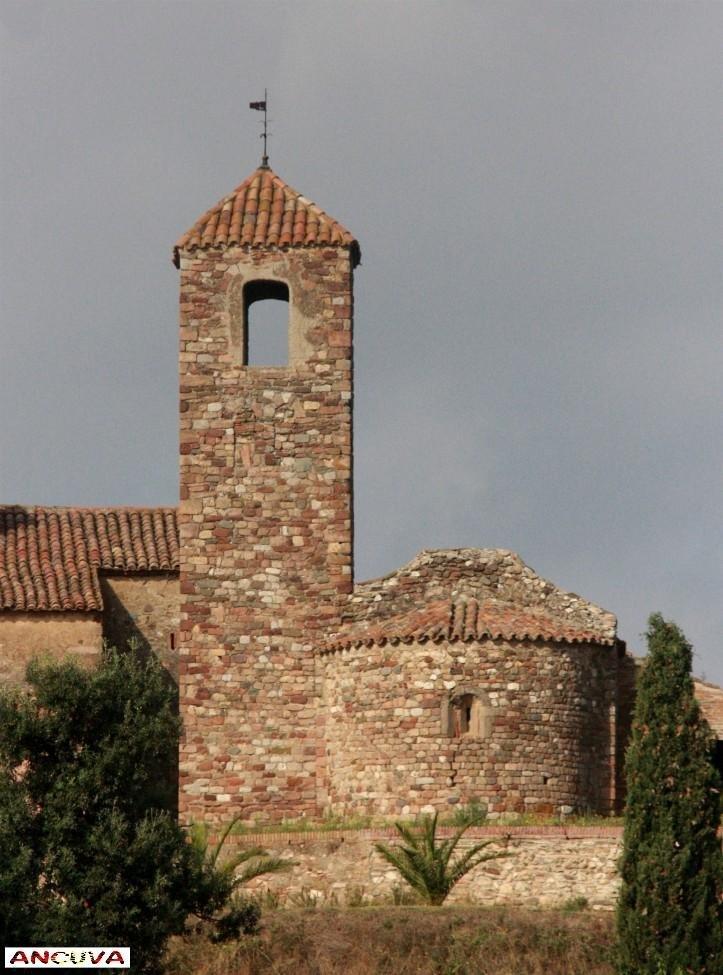 romanico. (Antonio Cuenca.   vaya)