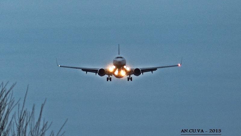 Royal Air Maroc. (Antonio Cuenca.   vaya)