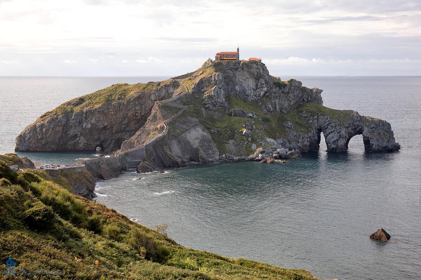San juan de Gaztelugatxe (Txema Bacaicoa (Colectivo IS))