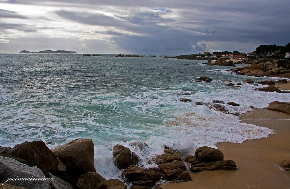 San Vicente do Mar (José-María Suárez Domingo)