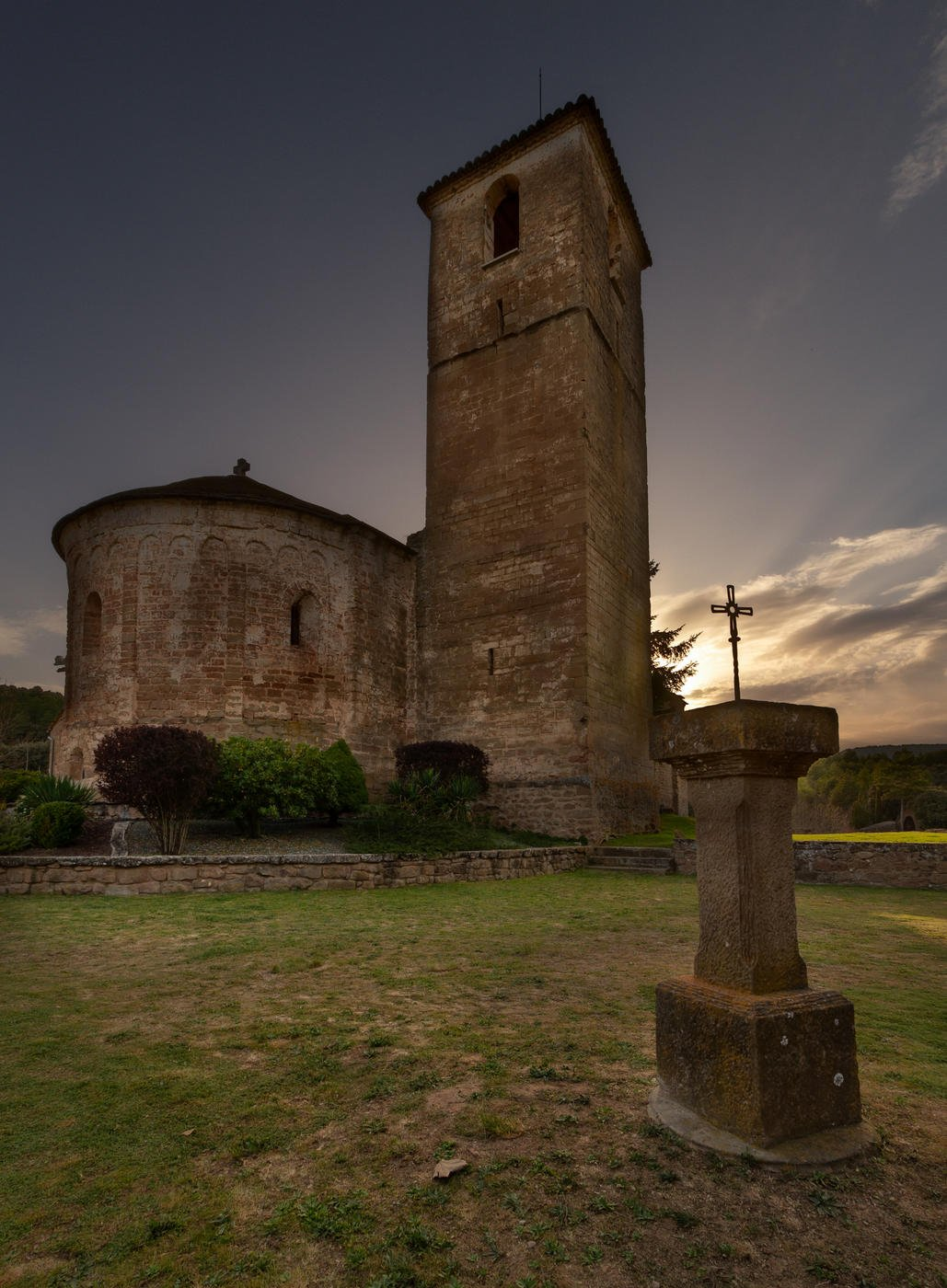 Sant Esteve D`Olius (Miguel Angel Vázquez Márquez)