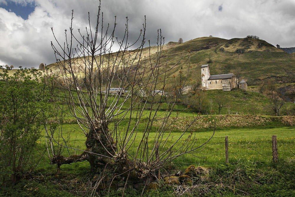 Santa Grazi (Txema Bacaicoa (Colectivo IS))