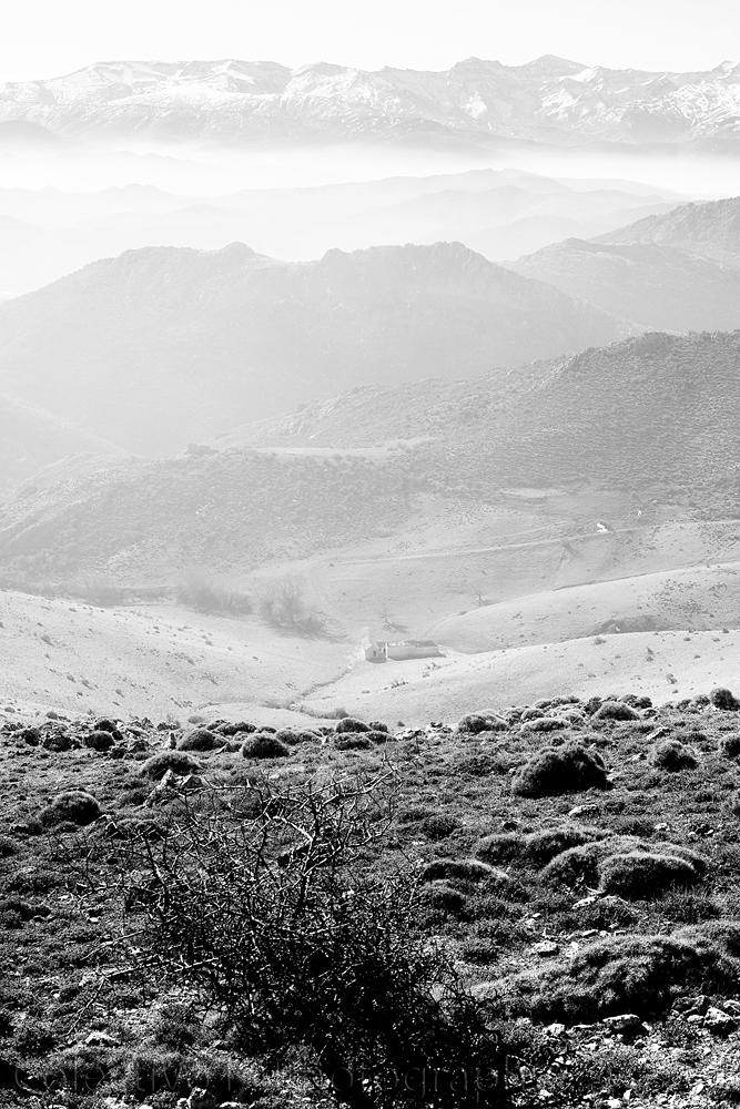 Sierra Nevada (Txema Bacaicoa (Colectivo IS))