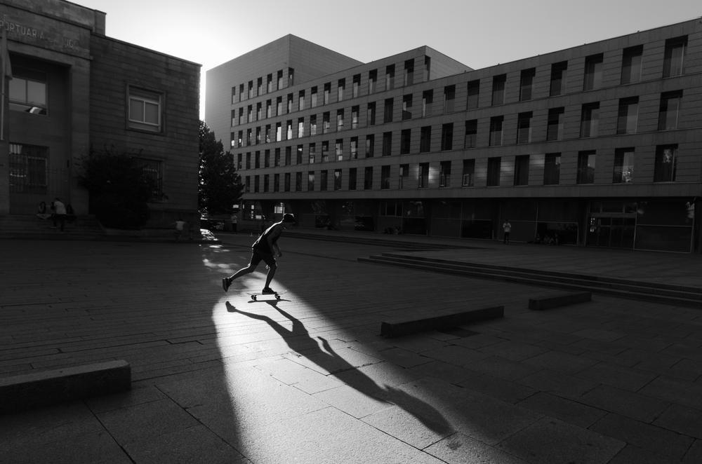 skate (Abrahan Manuel Francisco)