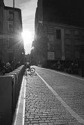 Sol callejero
