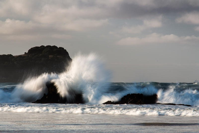 Sólo para surfistas (Jose Luis Rubio Perez)
