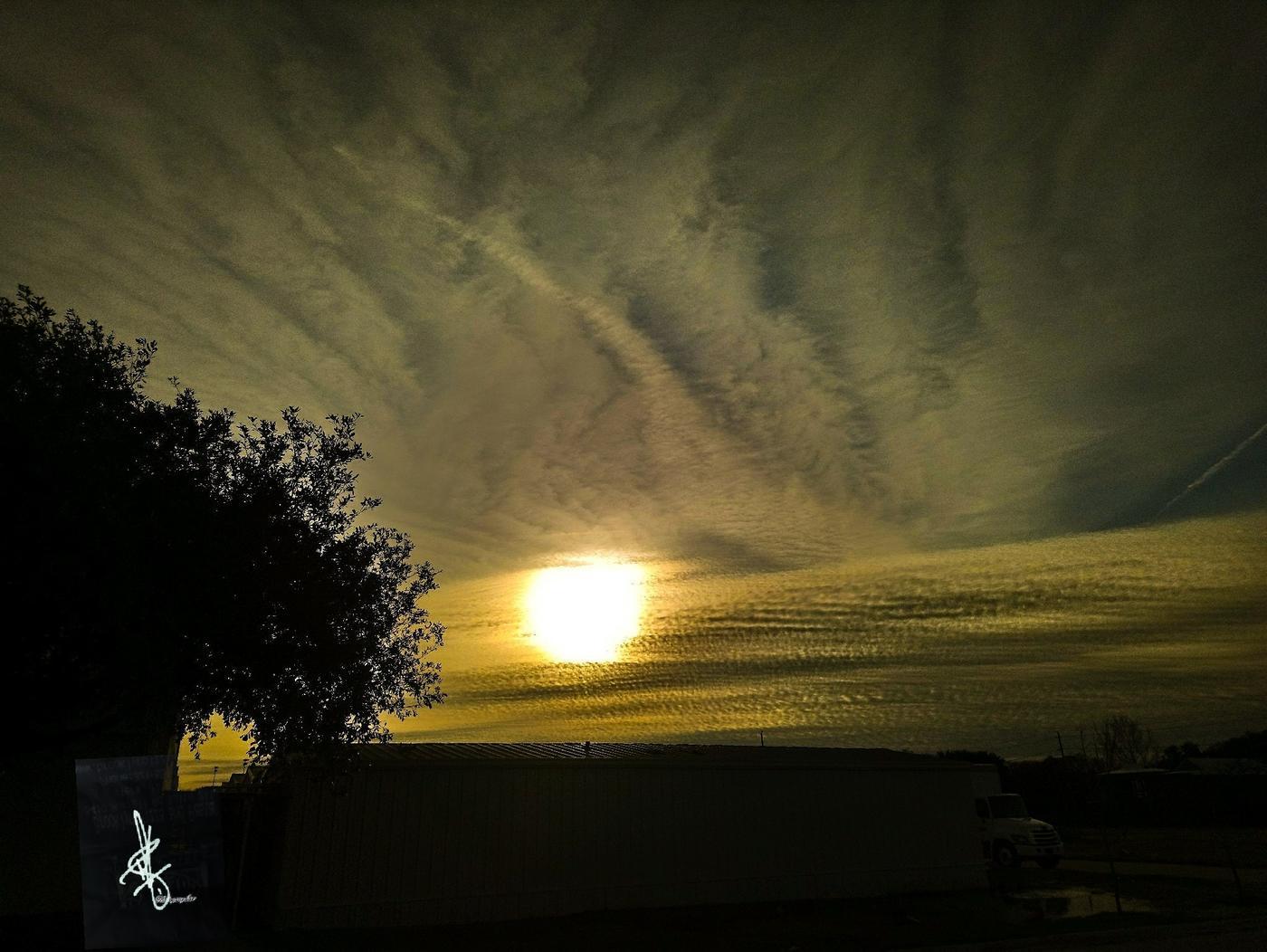 Sombra de vida (Antonio Rodriguez)