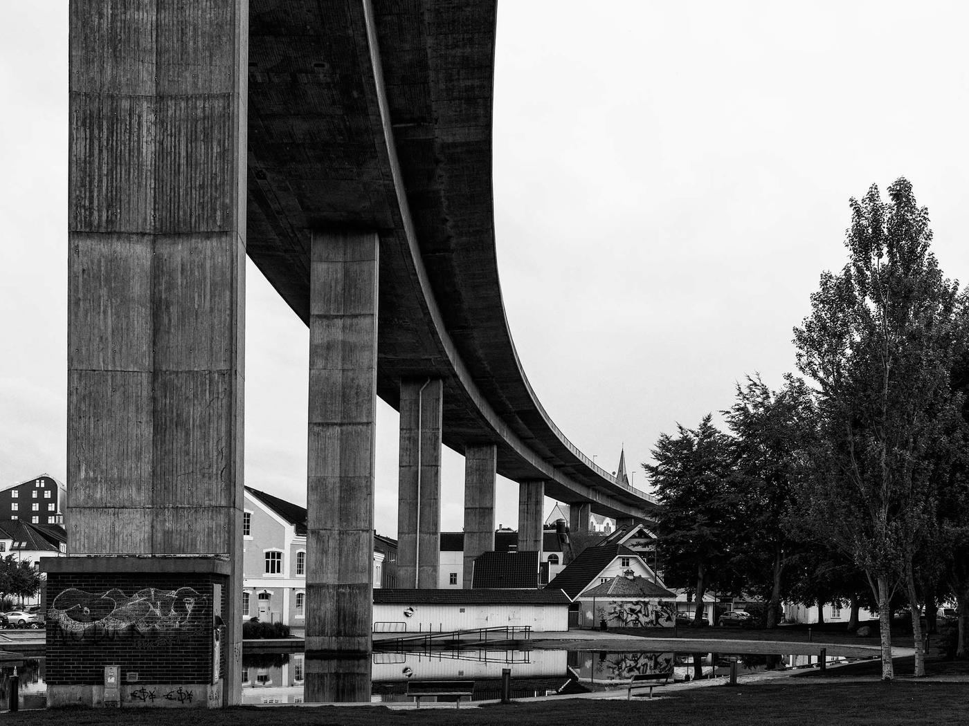 Stavanger I. El puente (Jose Luis Rubio Perez)