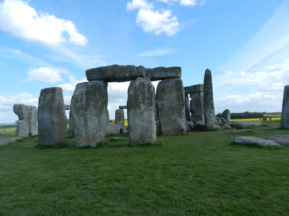 Stonehenge (María Luceño Sánchez)