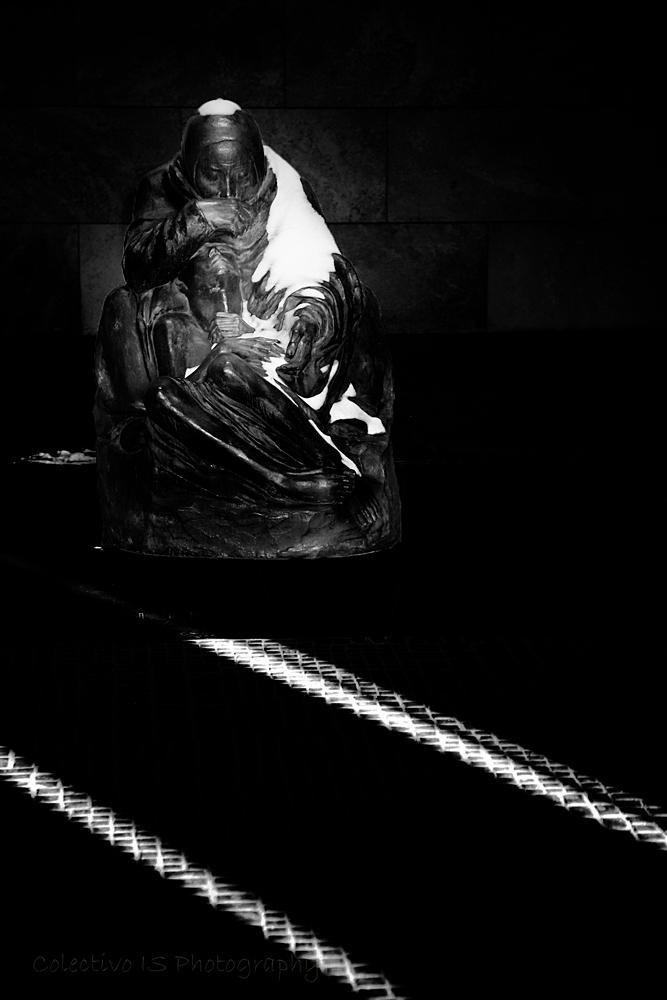 Sufrimiento (Txema Bacaicoa (Colectivo IS))
