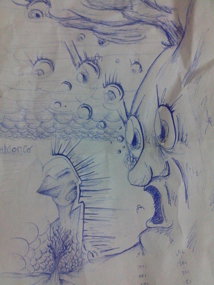 Surrealismo Boreal (Javiera Celeste Carrasco)