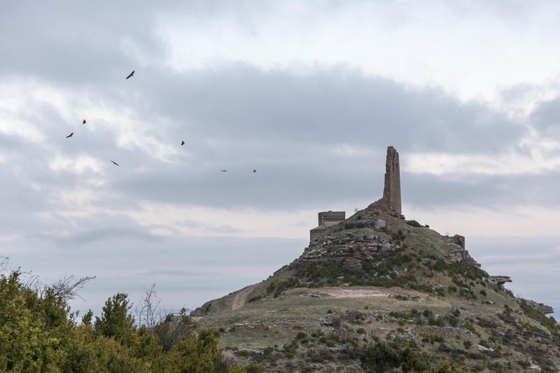 Torre Marcuello (Jose Luis Rubio Perez)