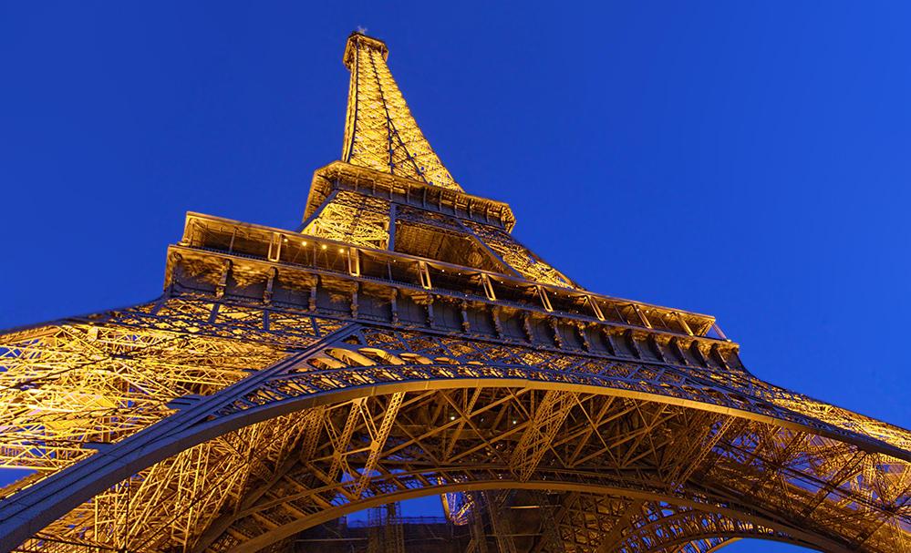 Tour Eiffel (F. Xavier Vilamanyà Prat)