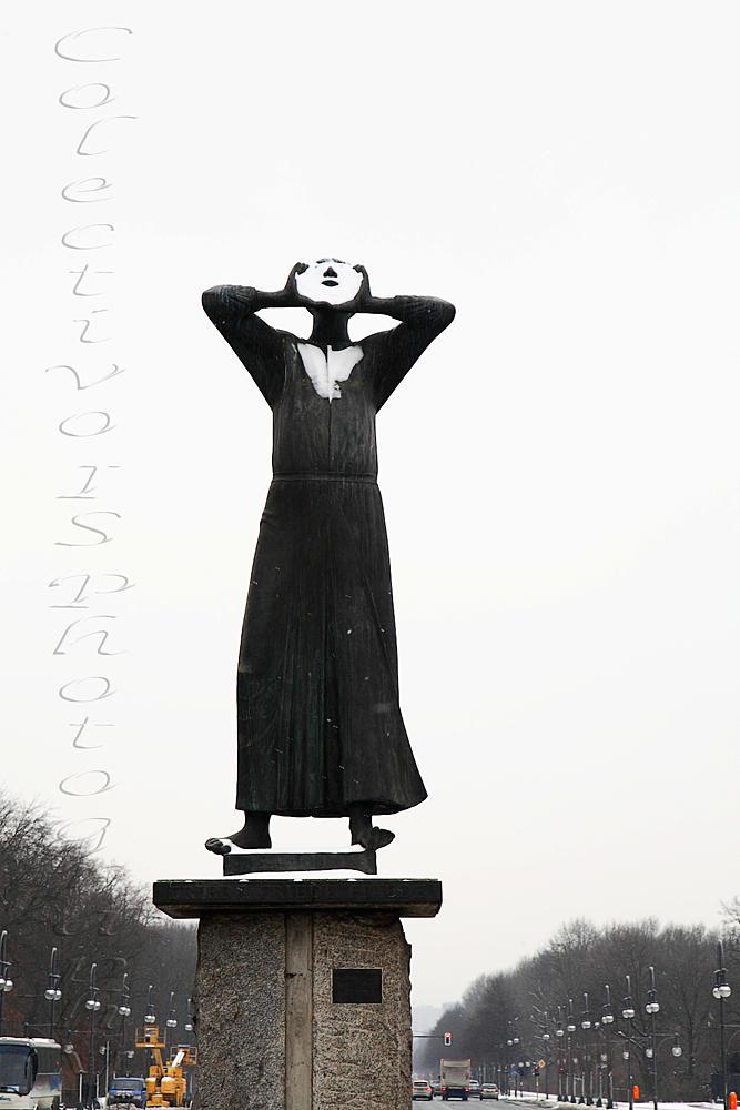 Turisteando por Berlin (Txema Bacaicoa (Colectivo IS))