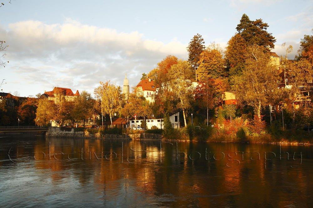 Una postal desde Berna (Txema Bacaicoa (Colectivo IS))
