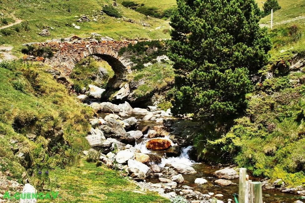 Valle de Aran. (Antonio Cuenca.   vaya)