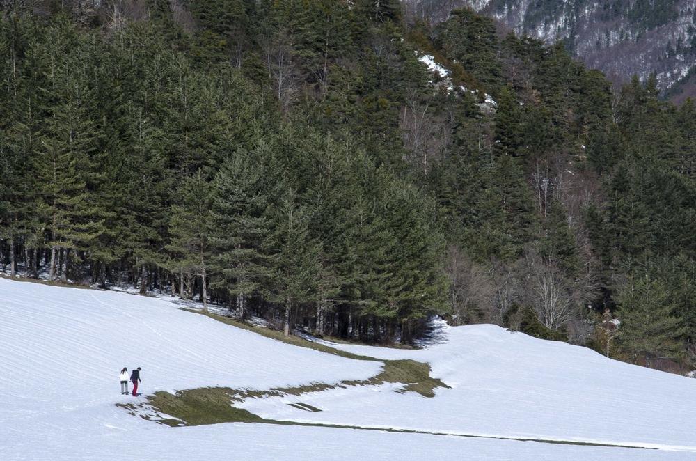 Valle de Hecho (Abrahan Manuel Francisco)