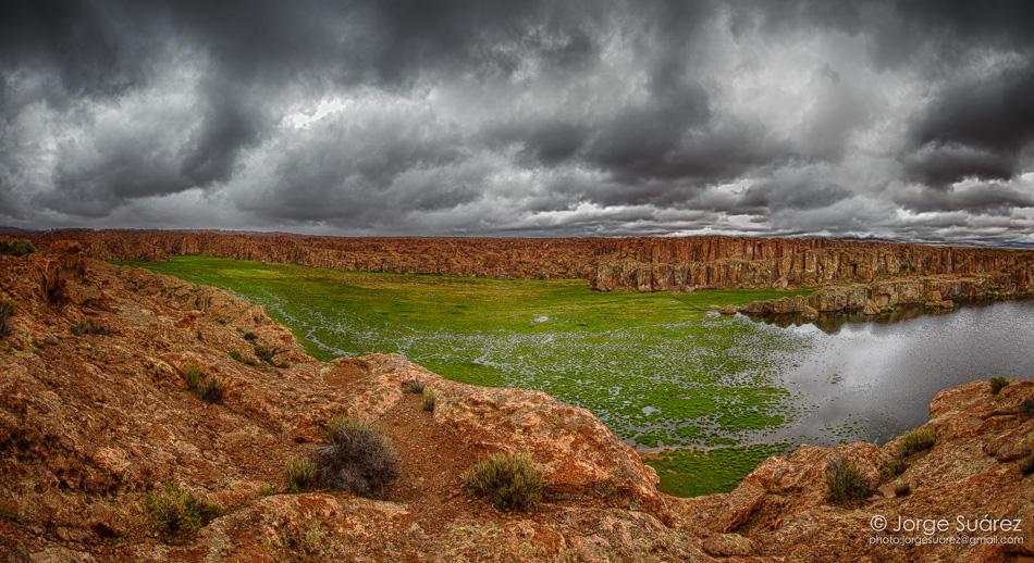 Valle de Rocas (Jorge Suárez)