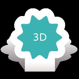 Amante del 3D