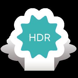 Amante del HDR